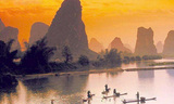 北京/西安/桂林/上海5晚6天,5 Nights & 6 Days Tour In  Beijing/Xian/Guilin/Shanghai